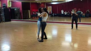2017-05-02 Every Tuesday Bachata with Kristin