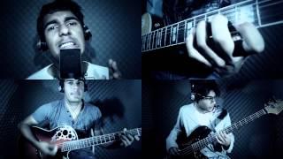 Girls - Acenda a Luz (Cover Banda Kemp's)