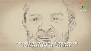 #EuSouLula: Jamás podrán encarcelar nuestros sueños