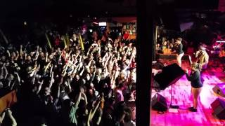 Protoje-Resist Not Evil-Belly Up Tavern-Solana Beach 4/18/16