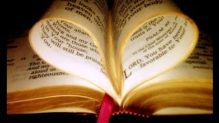 How to Choose, Study & Read the Bible, Part 2, Bible Stories for Adults