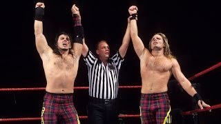 6 cosas que no sabías de los Hardy Boyz