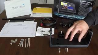 Garmin GPSMAP 7612xsv - Features | Specs | Comparisons