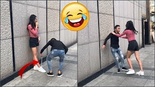 Try not to laugh challenge ●  Comedy videos 2019 - Episode 2