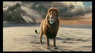 "Carrie Underwood ""Narnia: THE VOYAGE OF THE DAWN TREADER"" music video"