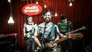 Studio Brussel: Recorders - Someone Else's Memory (live)