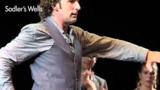 Paco Peña Flamenco Dance Company - Quimeras