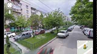 Romania Sud-Est (feat. Sisu, Puya, Cabron si Bogdan Dima) strazile din colentina