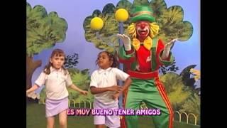 Patati Patatá - El Mundo Encantado (DVD Grandes Éxitos)