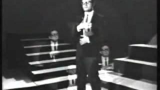 Jimmy Fontana   Il Mondo   1966