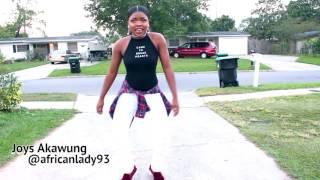 Yemi Alade - Tumbum (Dance Video)