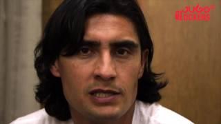 Entrevista con Jesús Mendoza
