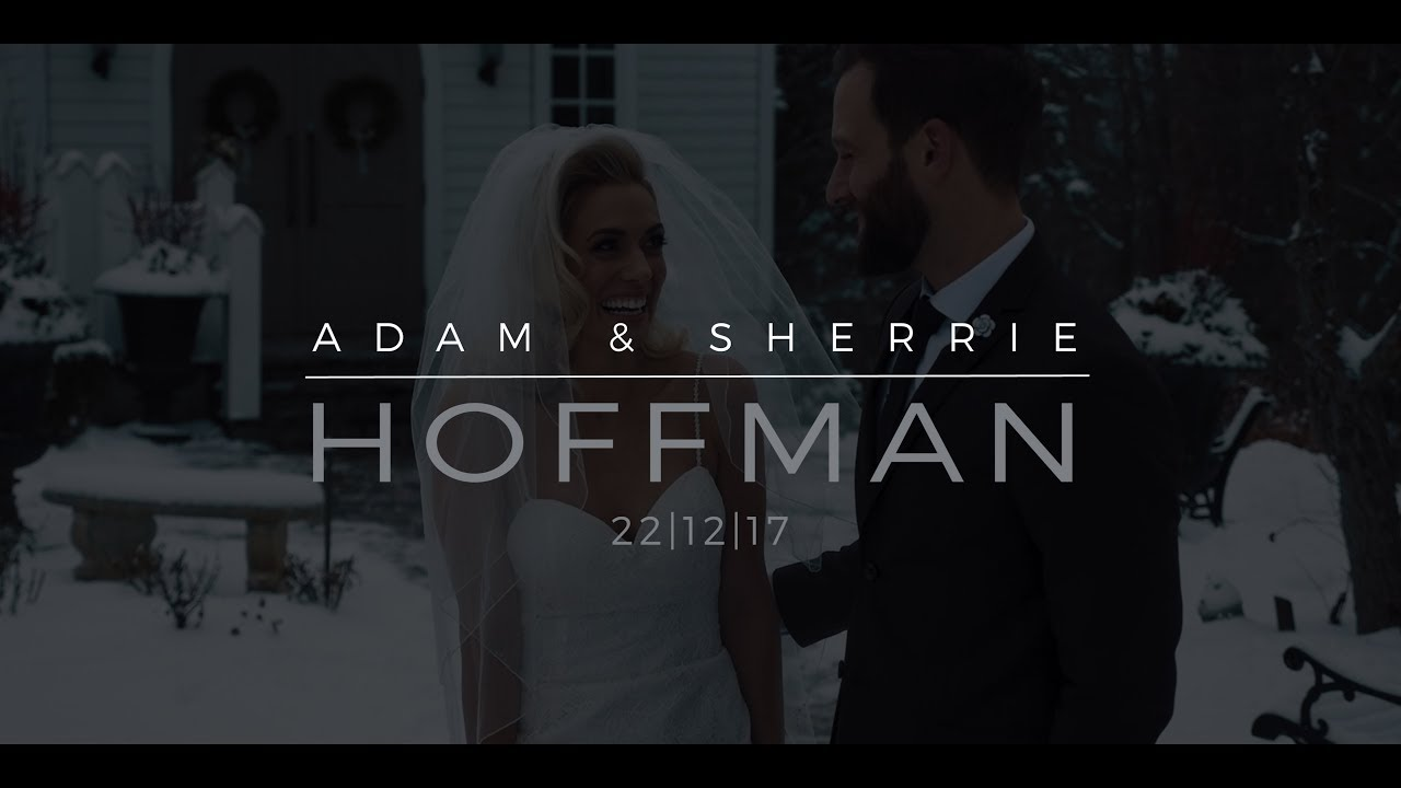Adam Hoffman + Sherrie | Kleinburg , Canada | The Doctor's House