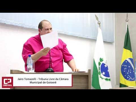 Cidadão goioerense destaca a importância da modernização do PROCON em Goioerê - Cidade Portal