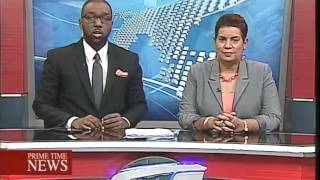 TVJ News Today: A Double Murder and A Triple Murder all in one day - September 8 2016