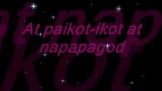 ''Bakit'' song by AEGIS BAND with Lyrics