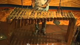 5,1e - Marimba: Bunde, base bunde 5