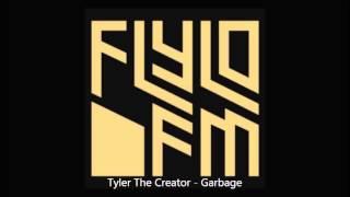 Tyler The Creator - Garbage