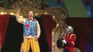 Justin and Friends : Mr Tumble's Circus