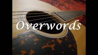 Eyes on fire - Blue Foundation - Cover by Overwords