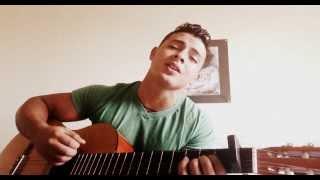 Bailar Contigo - Carlos Vives cover by Frank Zurita
