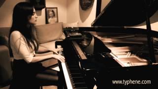 Lykke Li - I Follow Rivers (Cover by Typh Barrow)