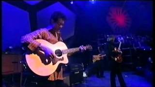 Boz Scaggs - I Just Go - Live, November 30th 2001.wmv