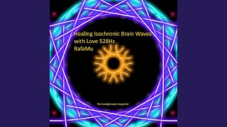 11 - 14Hz of Alpha Wave - Increased Focus and Awareness