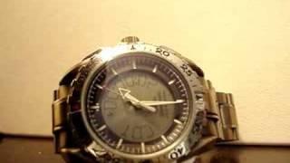 Omega Speedmaster X-33 Countdown Timer Alarm