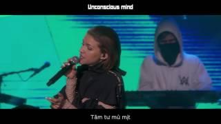 Alan Walker -  Alone (Live Performance) - Vietsub
