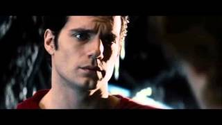 Superman: Man Of Steel Tribute (HD)