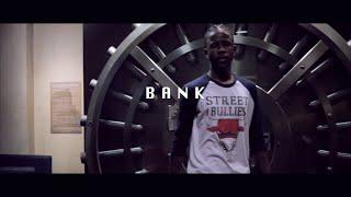 Ky - Bank (Official Video) | Shot & Edit By @LarryFlynt_ @DopeDistrictPro