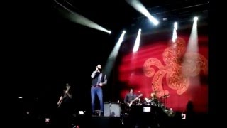Stone Temple Pilots - Plush (Live in Bogotá, Colombia - 2010)
