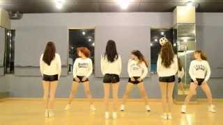 Hello Venus (헬로비너스) - Wiggle wiggle (위글위글) cover by Deli Project From Thailand