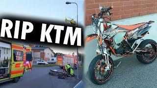 RIP KTM - KPDL