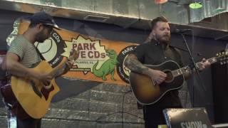 """Thrice- """"Black Honey"""" Live At Park Ave Cd's"""