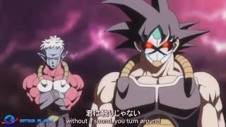 (MAD) Dragon Ball Super - Abertura 3 (PT-BR)