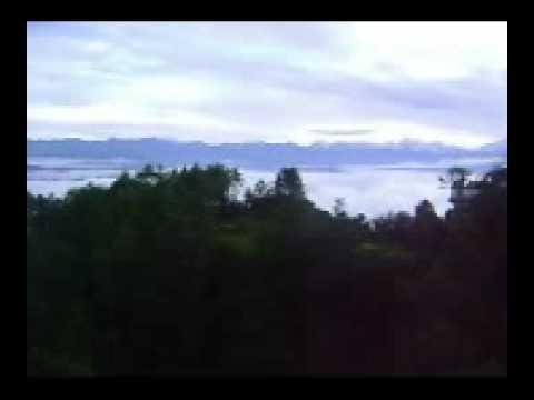 Wanna roam above the Cloud? Then visit Nagarkot.