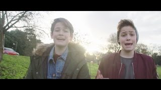 Max & Harvey - One More Day In Love [Official Video]