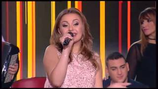 Biljana Markovic - Rodjeni Jedno Za Drugo (LIVE) - HH - (TV Grand 22.09.2016.)