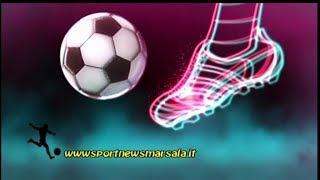 INTERVISTE DOPO GARA MAZARA  - MARSALA 1 - 0