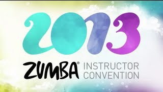 2013 Zumba Instructor Convention Media Highlights