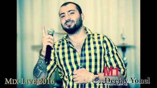 Zaia Jendo  mix live 2016  by   DeeJay YoNeL  زيا جندو