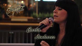 Carla  Linhares    (Dá-me o Braço e Anda Daí )