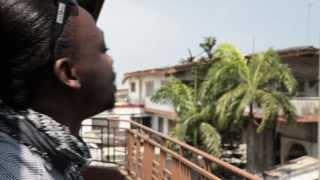 Yahweh - FLOROCKA feat Gameman (Mock video)