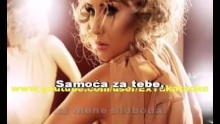 Goca Tržan - Zagrli Karaoke