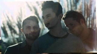 "We Barbarians - ""Headspace"" (Superhumanoids Remix) 2011"
