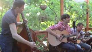 Calvin Harris - Feel so close (PÁN acoustic cover)
