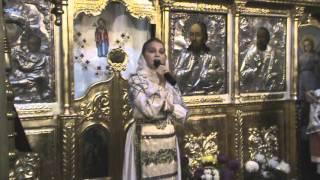 Tudor Monica - Slavă să aibă nesfârșită - Biserica Sf.Nicolae Bărbătescu Vechi