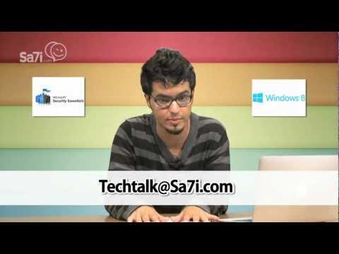 """صاحي: """"تِك توك"""" (1) - Tech Talk"""